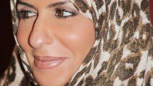 Princess Basma