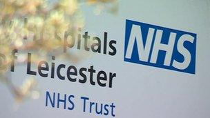 University Hospitals of Leicester NHS Trust to cut jobs