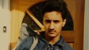Young Babar