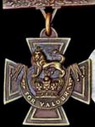 Fisherman Joseph Watts Victoria Cross Sold For 204000 At Spink