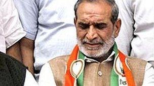 India Congress leader 'incited' 1984 anti-Sikh riots - BBC News