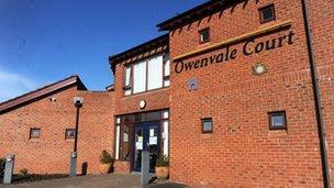 Owenvale Court