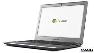 Chromebook Series 5