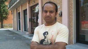 Mezar Hussein