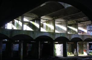 St. Peter's Seminary, Glasgow