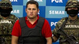 mexico mistaken identity over guzman drug arrest bbc news