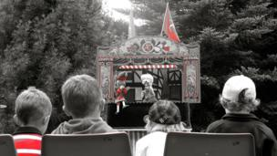 Tynwald Day 2012 - Photo Mark Edwards