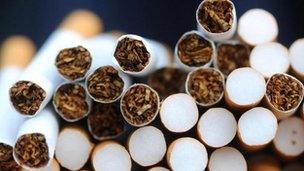 Sigarennau