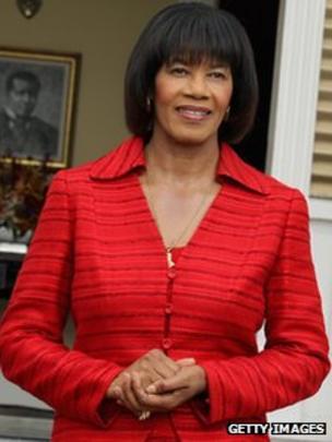 Jamaica profile - Leaders - BBC News
