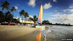 Antigua and Barbuda profile - Timeline - BBC News