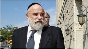 Levi Izhak Rosenbaum, 11 July 2012