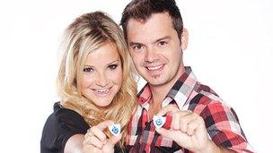 Blue Peter Olympic event moved to Bournemouth - BBC News