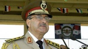 Daoud Rajiha (18 July 2012)