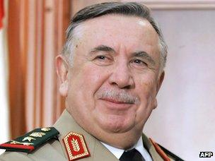 Hassan al-Turkomani (2006)