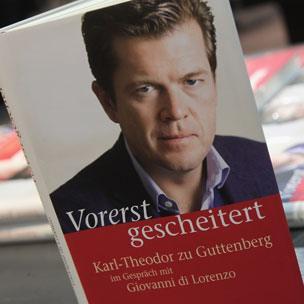 Zu Guttenberg's book
