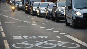 Games lane in London