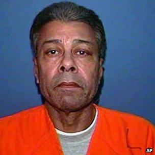 Angel Diaz (c) AP Photo/Ohio Department of Correction and Rehabilitation
