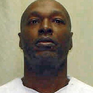 Romell Broom, convicted of rape and murder, is still on Death Row in Ohio