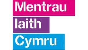 Logo Mentrau Iaith Cymru