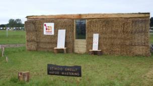 Stiwdio Gwellt Hafod Mastering