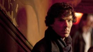 A Point of View: The enduring appeal of Sherlock Holmes - BBC News