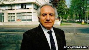 Tony Verderame