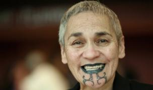 6d18080fe The rise of the Maori tribal tattoo - BBC News