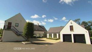 Rory Mcilroy Sells His Northern Ireland Home To Gary Mccausland