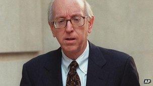 Judge Posner