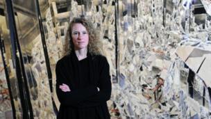 Miriam Bäckström
