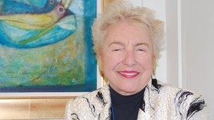 Dame Stephanie Shirley