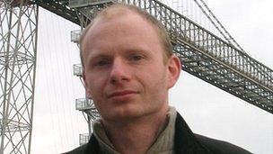 Nick Webb
