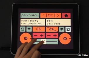 MiniMash screenshot