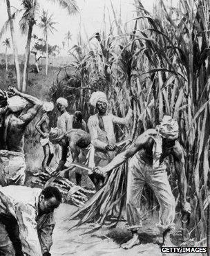 history of trinidad
