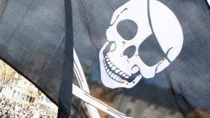 pirate bay is shut down