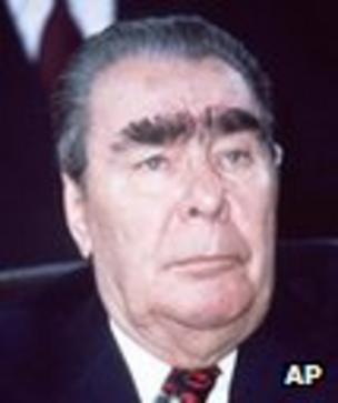 Yuri breshnev