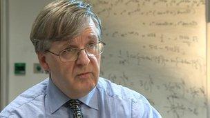 Professor Robert Clarke