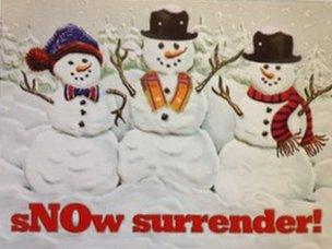 orange order shakes off the sober shackles for christmas bbc news