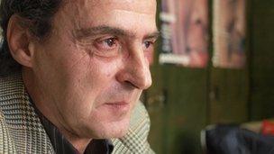 Dusan Starcevic