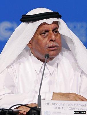 Abdullah bin Hamad al-Attiyah