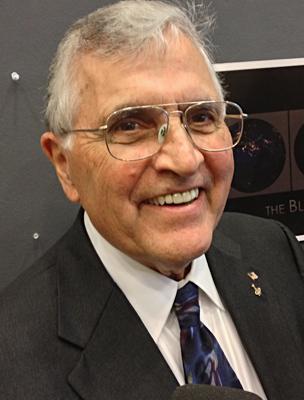 """Harrison """"Jack"""" Schmitt in 2012"""