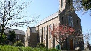 St Matthew Church