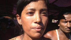 Khin La May was headmistress of the local Rohingya primary school