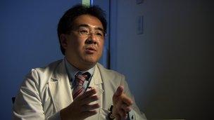 Dr Jun Shigemura