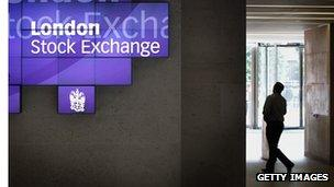 LSE agrees LCH Clearnet deal at lower price - BBC News