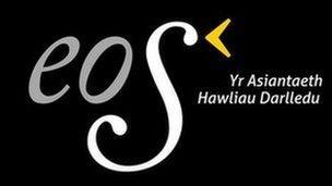 Logo Eos