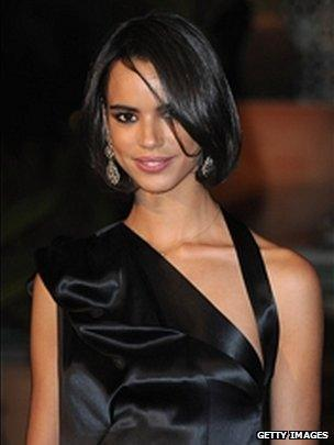 New Model Arab