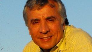 Dr Mahdi Jibrani