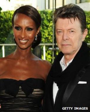 David Bowie: 69 facts - BBC News