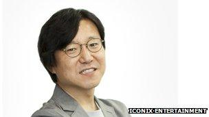 Pororo creator Choi Jong-il